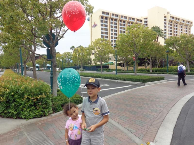 Notre inoubliable périple californien du 25 juin au 16 juillet 2013 (San Francisco, Yosemite, Los Angeles, Legoland, San Diego Zoo & SeaWorld et... DISNEYLAND!)  - Page 11 616