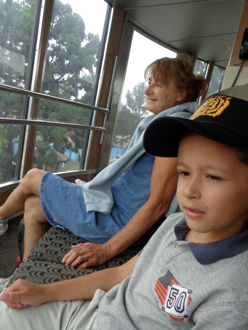 Notre inoubliable périple californien du 25 juin au 16 juillet 2013 (San Francisco, Yosemite, Los Angeles, Legoland, San Diego Zoo & SeaWorld et... DISNEYLAND!)  - Page 11 6212