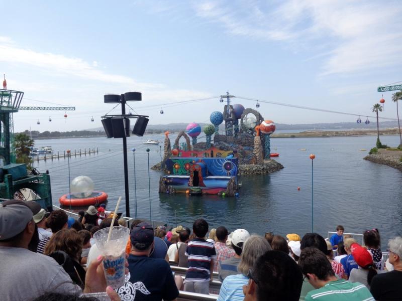 Notre inoubliable périple californien du 25 juin au 16 juillet 2013 (San Francisco, Yosemite, Los Angeles, Legoland, San Diego Zoo & SeaWorld et... DISNEYLAND!)  - Page 11 715