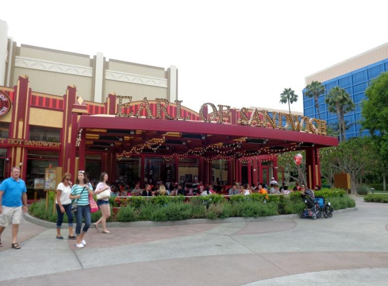Notre inoubliable périple californien du 25 juin au 16 juillet 2013 (San Francisco, Yosemite, Los Angeles, Legoland, San Diego Zoo & SeaWorld et... DISNEYLAND!)  - Page 11 716