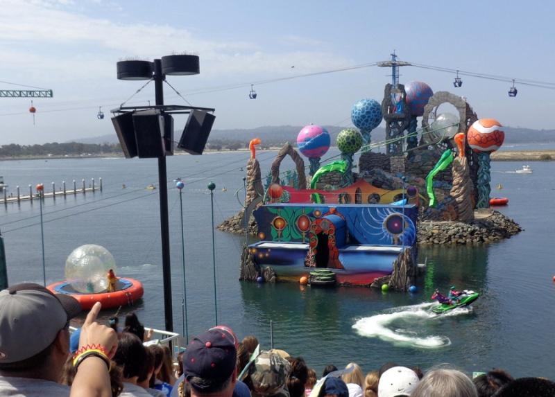 Notre inoubliable périple californien du 25 juin au 16 juillet 2013 (San Francisco, Yosemite, Los Angeles, Legoland, San Diego Zoo & SeaWorld et... DISNEYLAND!)  - Page 11 815