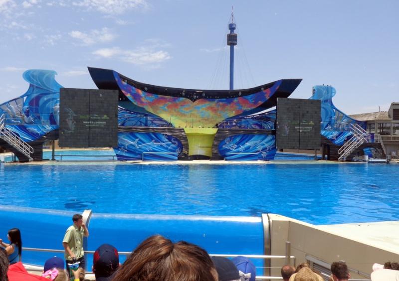 Notre inoubliable périple californien du 25 juin au 16 juillet 2013 (San Francisco, Yosemite, Los Angeles, Legoland, San Diego Zoo & SeaWorld et... DISNEYLAND!)  - Page 11 8611