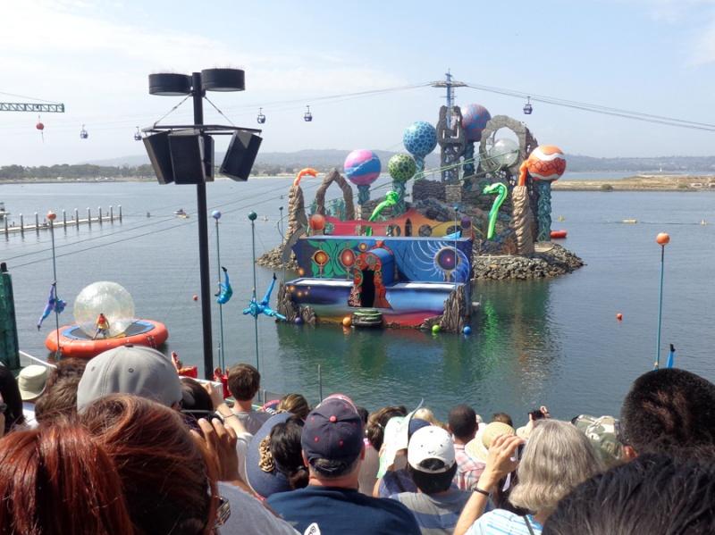 Notre inoubliable périple californien du 25 juin au 16 juillet 2013 (San Francisco, Yosemite, Los Angeles, Legoland, San Diego Zoo & SeaWorld et... DISNEYLAND!)  - Page 11 915