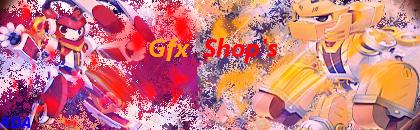 GFX Shops