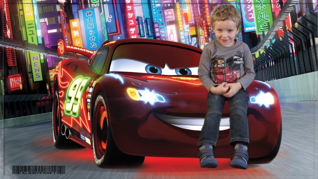 ANNIVERSAIRE CARS PLANES Cars10