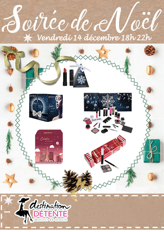 institut de beauté Noel Invita11