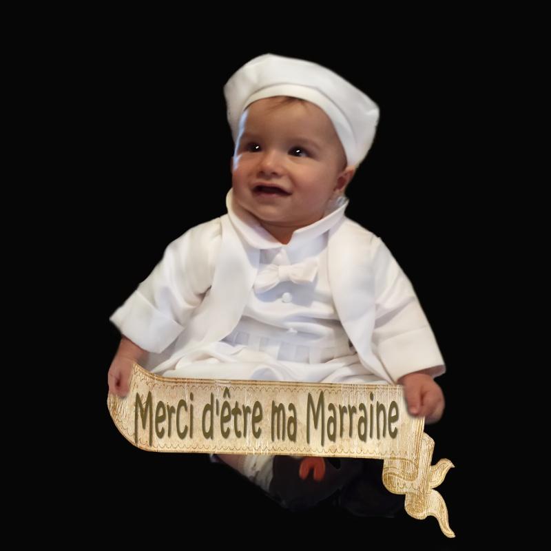 demande étiquette bapteme Marrai18