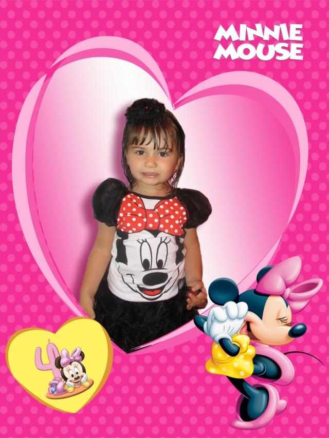 ANNIVERSAIRE MINNIE Minnie10