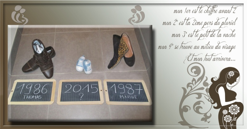 Montage pour annonce grossesse Nouvea10