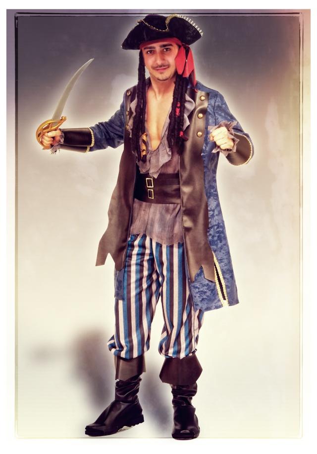 anniverssaire manga ou pirate Pirate13