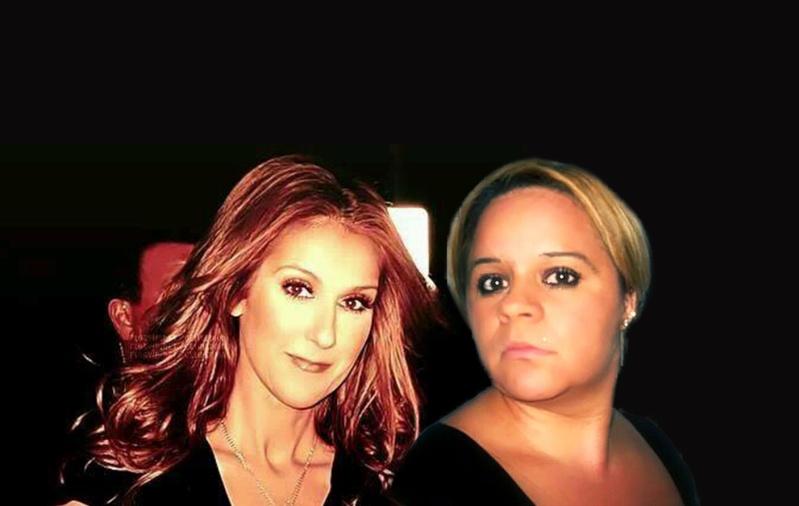 Un montages de Mikelangelo Loconte , Céline Dion et moi ci ces possible merci  Sans_144