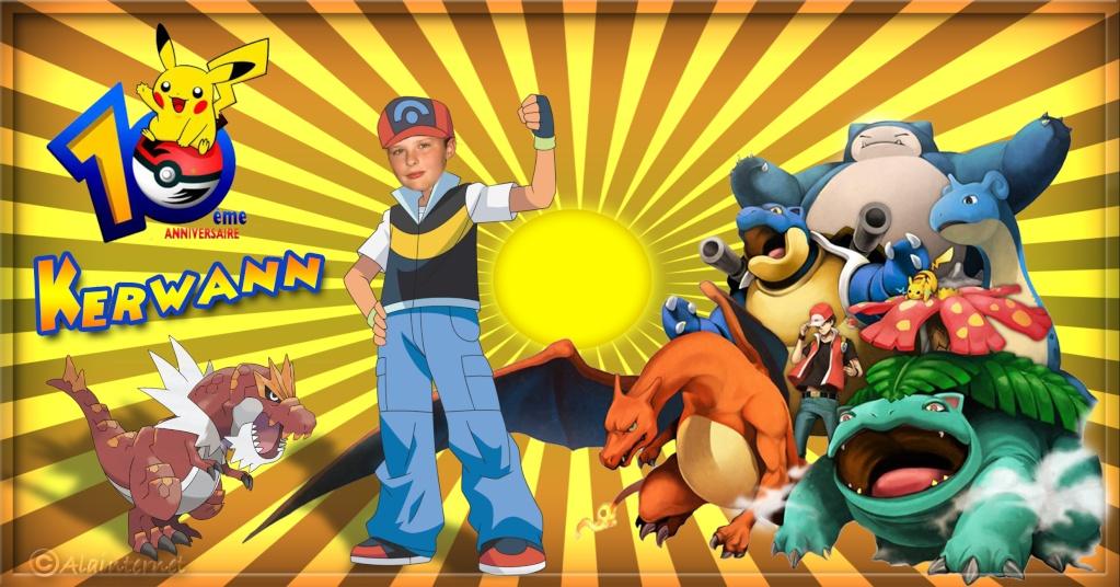 Montage Pokémon Anniversaire Sans_165