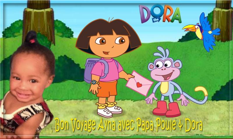 Montage Dora L'exploratrice Sans_208