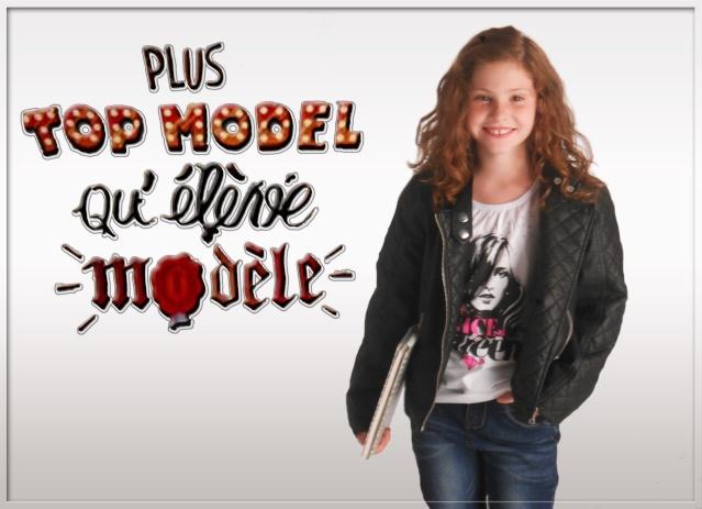 plus top model qu'élève modèle Sans_231