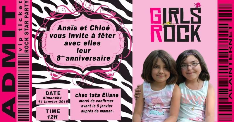 invitation anniversaire 8 ans Sans_320