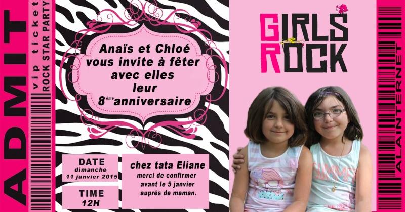 invitation anniversaire 8 ans Sans_321