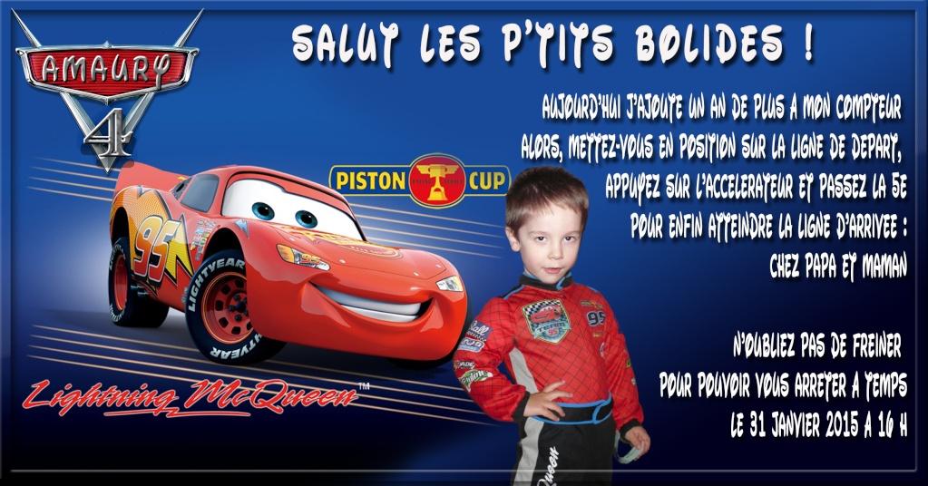 photo montage pour l'anniversaire de mon fils theme cars Sans_400