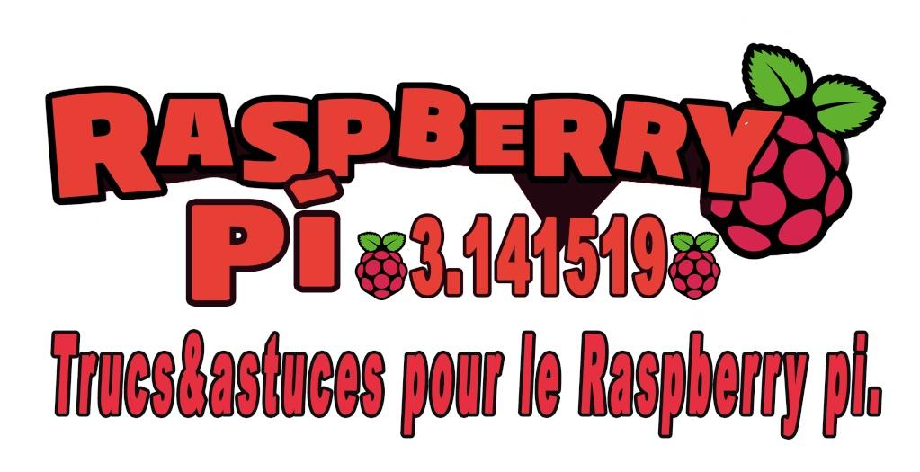 Logos et bannières site Raspberry pi Sans_t28