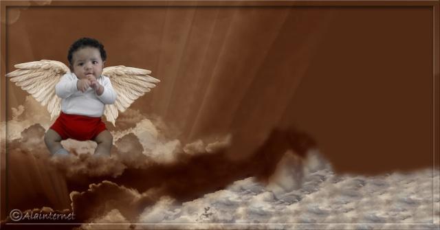 Bapteme de Mon fils Theme Ange 2! Sans_t64