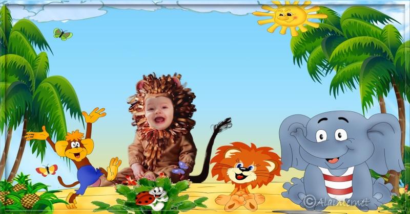 Baptême jungle Sans_t82