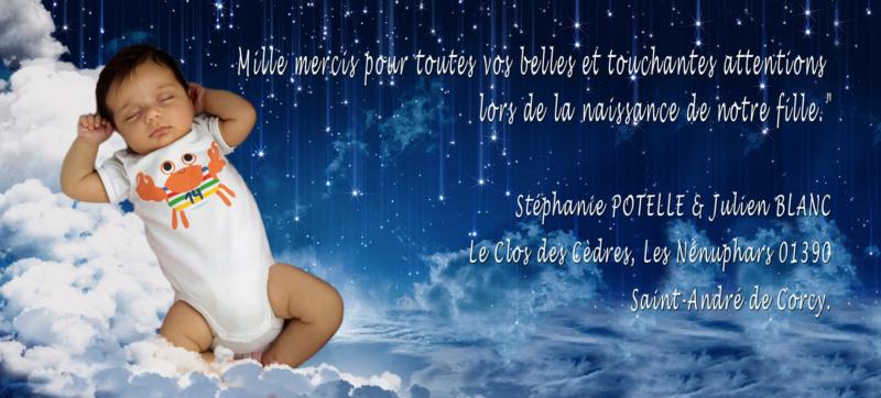 faire part naissance stella Verso12
