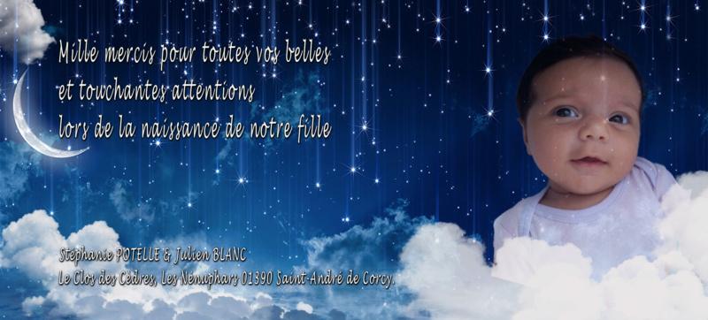 faire part naissance stella Verso18
