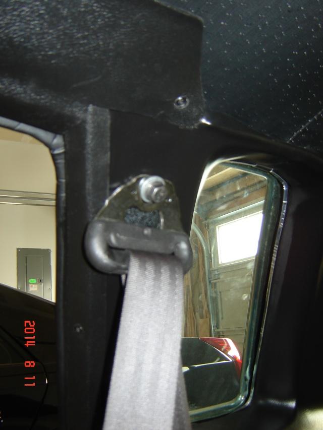 73 Monte seat belt update Dsc03112