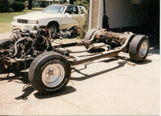 Update :1973 Monte Carlo Body off frame resto Scanne11