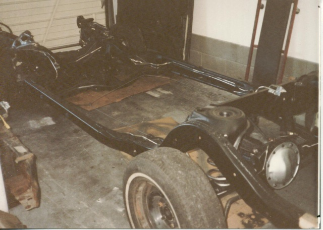 Update :1973 Monte Carlo Body off frame resto Scanne15