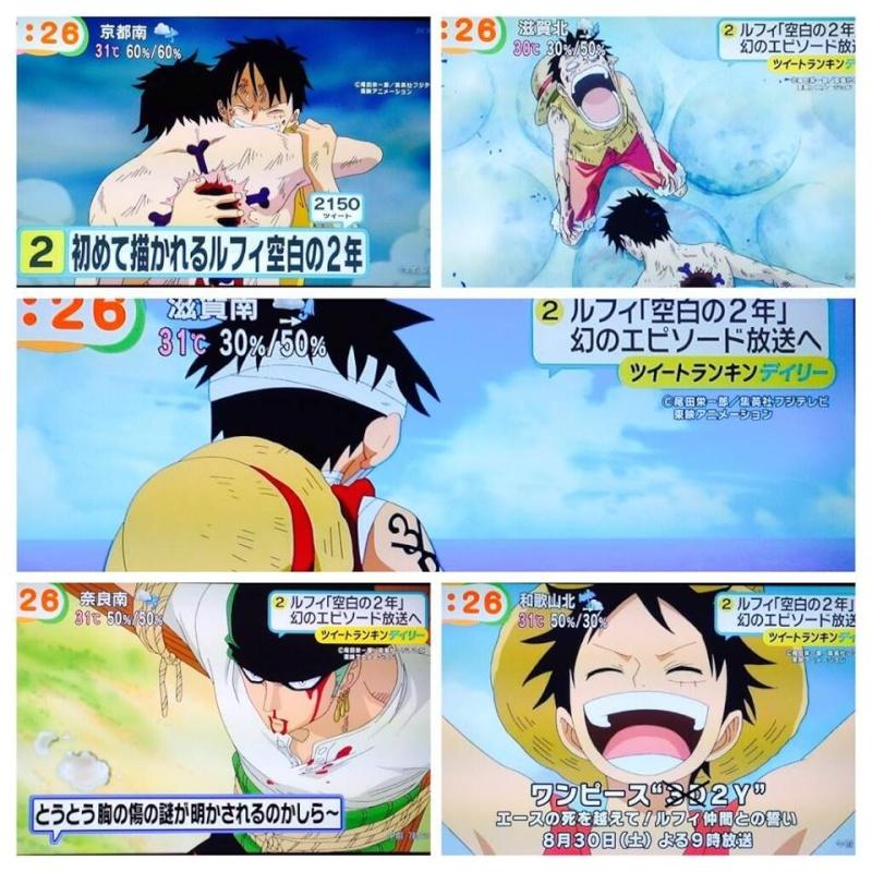 One Piece 3D2Y Special U6werc10