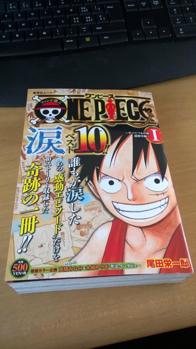 """Neues One Piece Buch """"Beste 10 Tränen"""" Wp_20121"""
