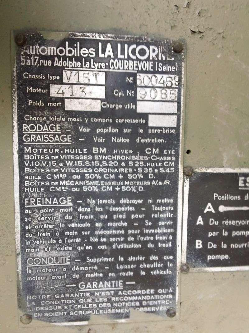 LAFFLY-LA LICORNE V15T encore existants (photos récentes) Dsc00310