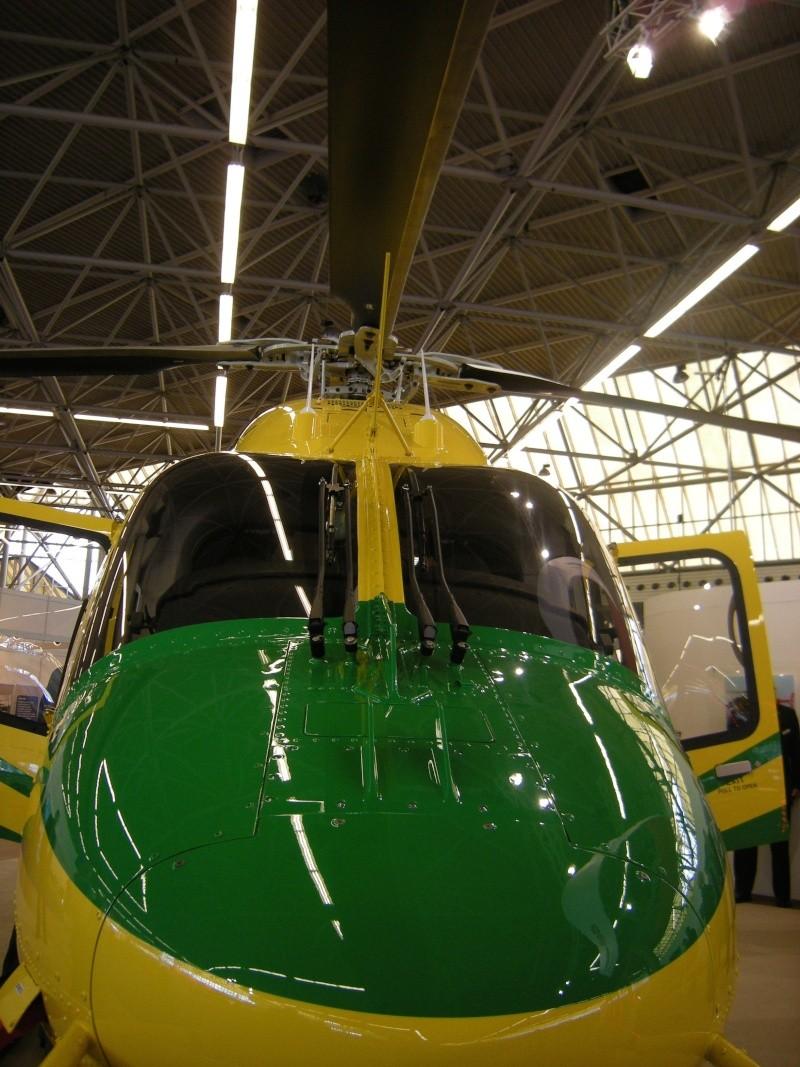 Le Bell 429 une machine pleine de promesses ? - Page 5 Dscn0411