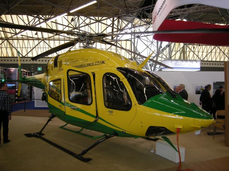 Le Bell 429 une machine pleine de promesses ? - Page 5 Dscn0412