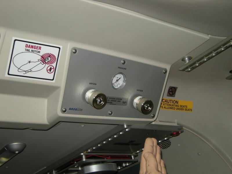 Le Bell 429 une machine pleine de promesses ? - Page 5 Dscn0417