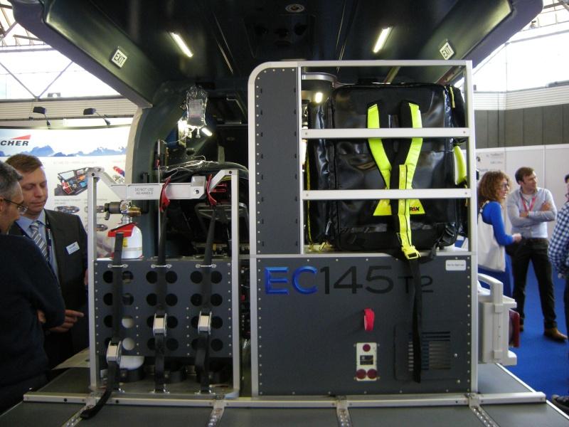 EC 145 T2 et aménagement Busher Dscn0428
