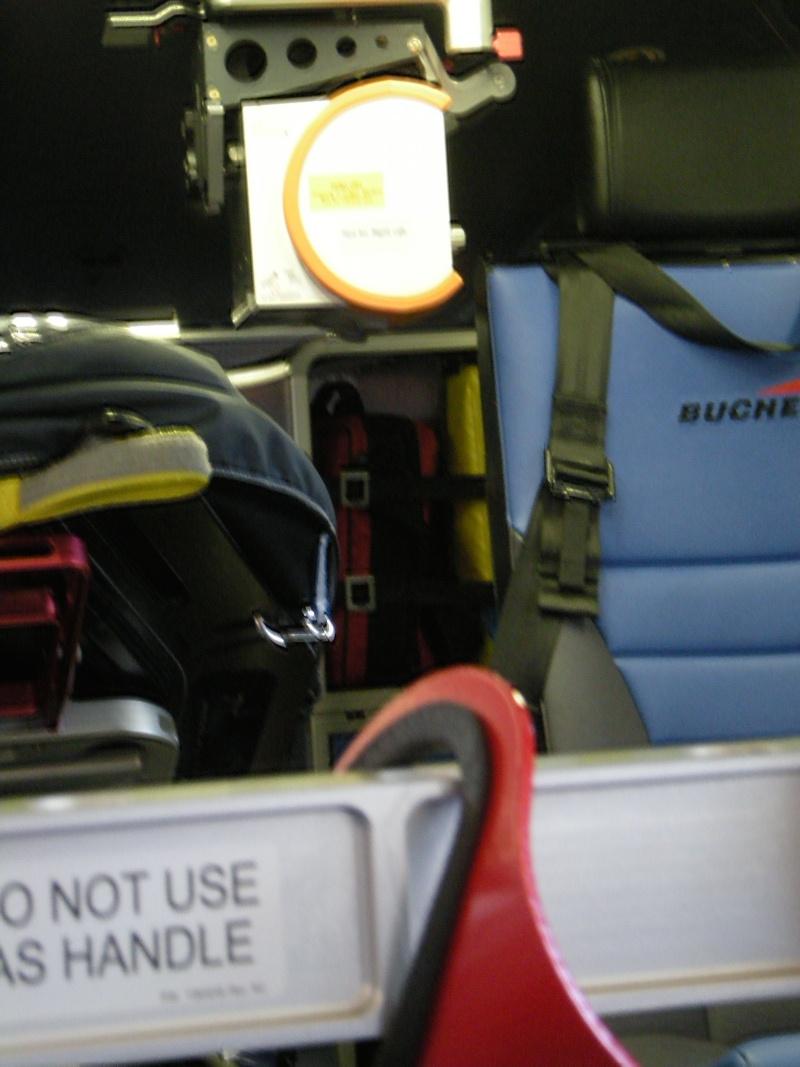 EC 145 T2 et aménagement Busher Dscn0430