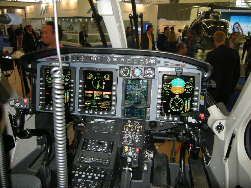Le Bell 429 une machine pleine de promesses ? - Page 5 Dscn0513