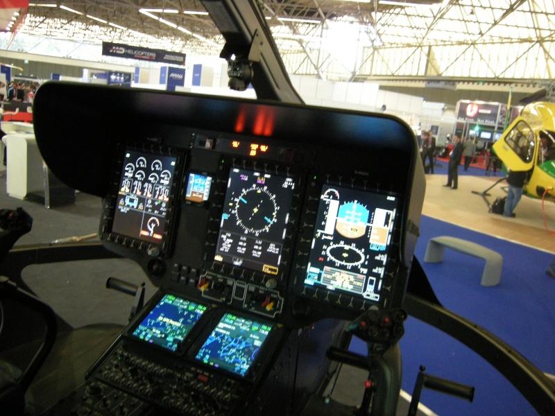 EC 145 T2 et aménagement Busher Dscn0516