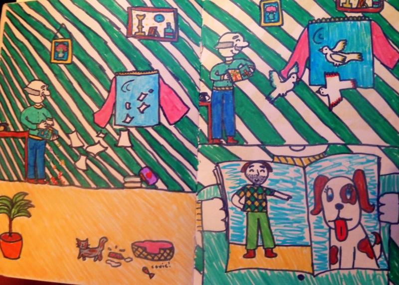 Poèmes de notre enfance !  - Page 2 Poysie10