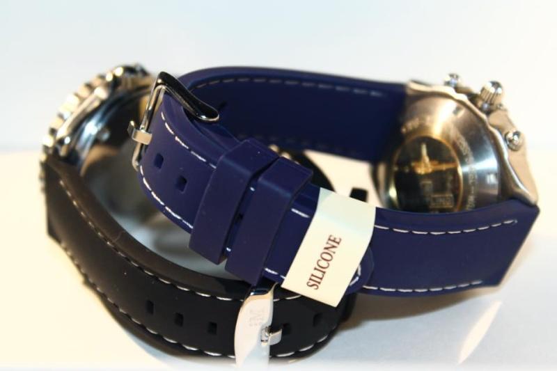 Bracelet en caoutchouc 10360310