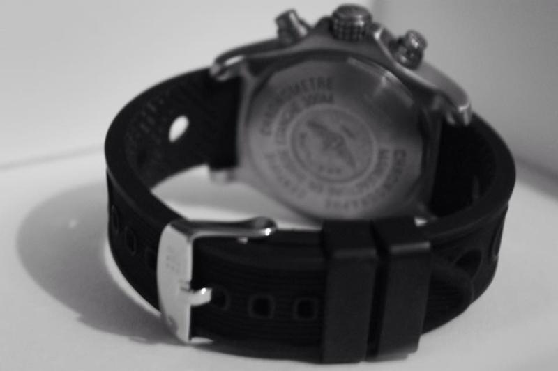 Bracelet en caoutchouc 10644910