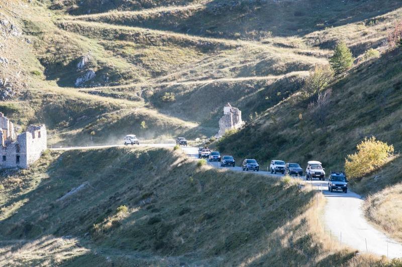 Raduno sulle Alpi 26-28 Settembre 2014 - Pagina 2 042r10