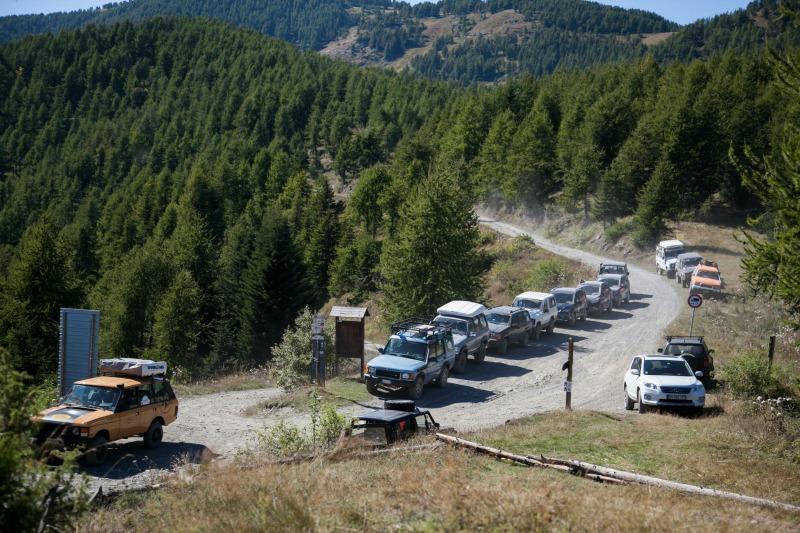 Raduno sulle Alpi 26-28 Settembre 2014 - Pagina 2 270r10