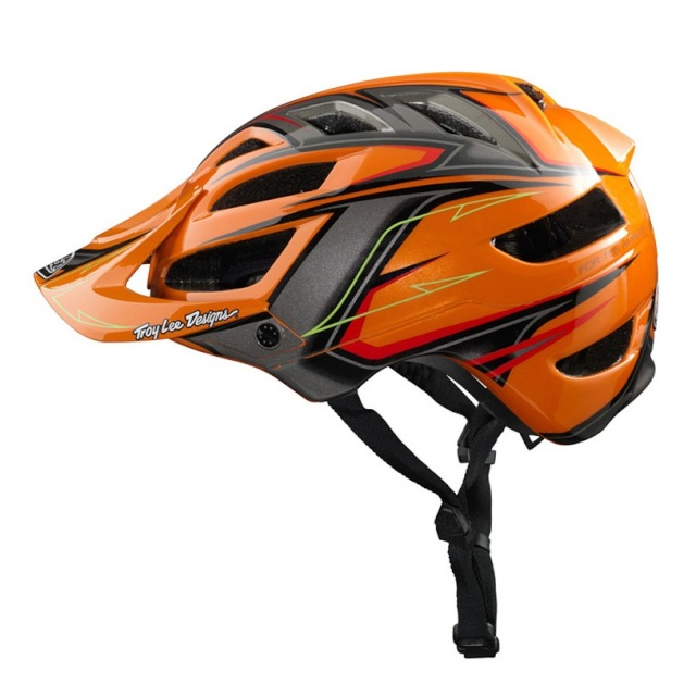 Casque Troy Lee Designs Tl-13510