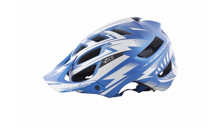 Casque Troy Lee Designs Troy210