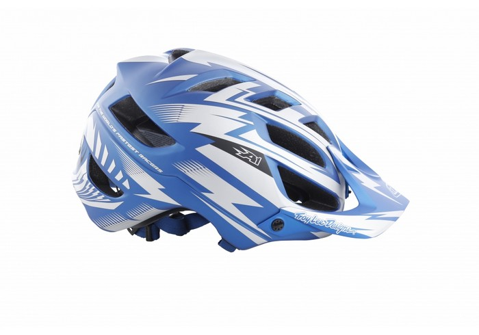 Casque Troy Lee Designs Troy310