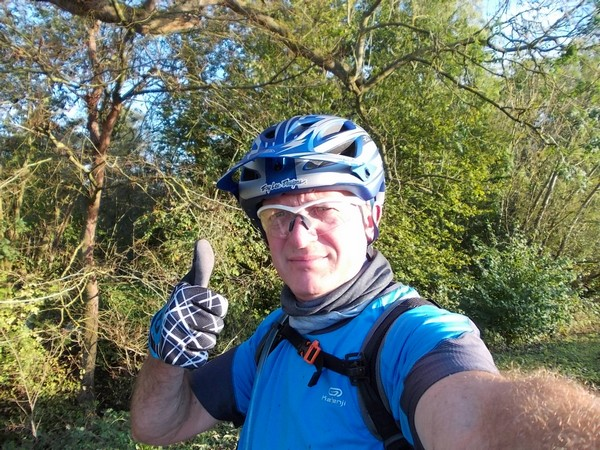 Week end du 11.12 Octobre 2014 Vtt_du19
