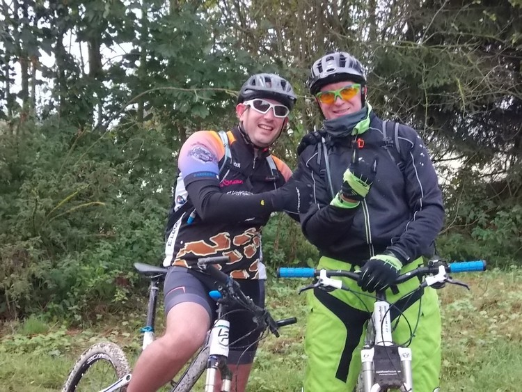 Week end du 11.12 Octobre 2014 Vtt_du20