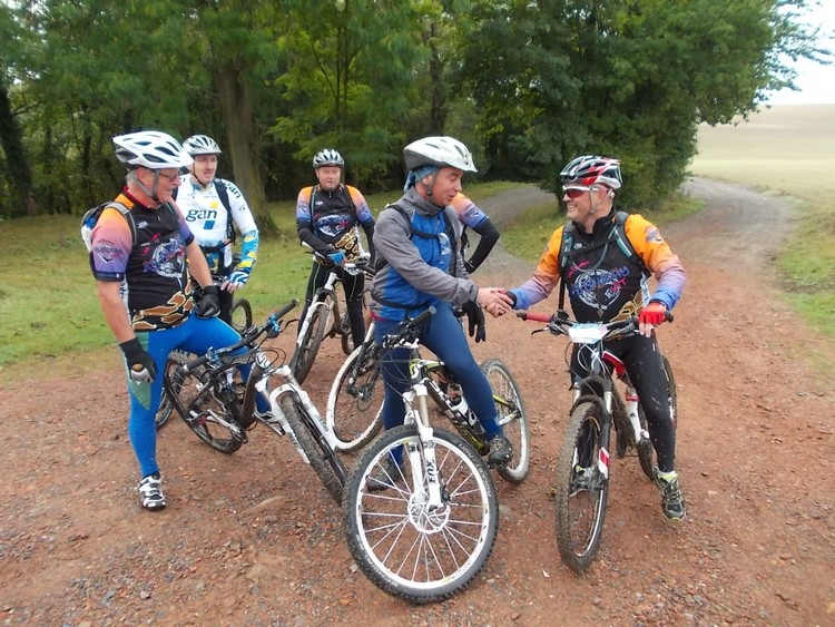 Week end du 11.12 Octobre 2014 Vtt_du21